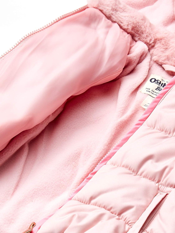 Osh Kosh Girls Toddler Perfect Puffer Jacket