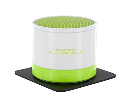 The 8 best teknmotion air capsule portable bluetooth speaker review