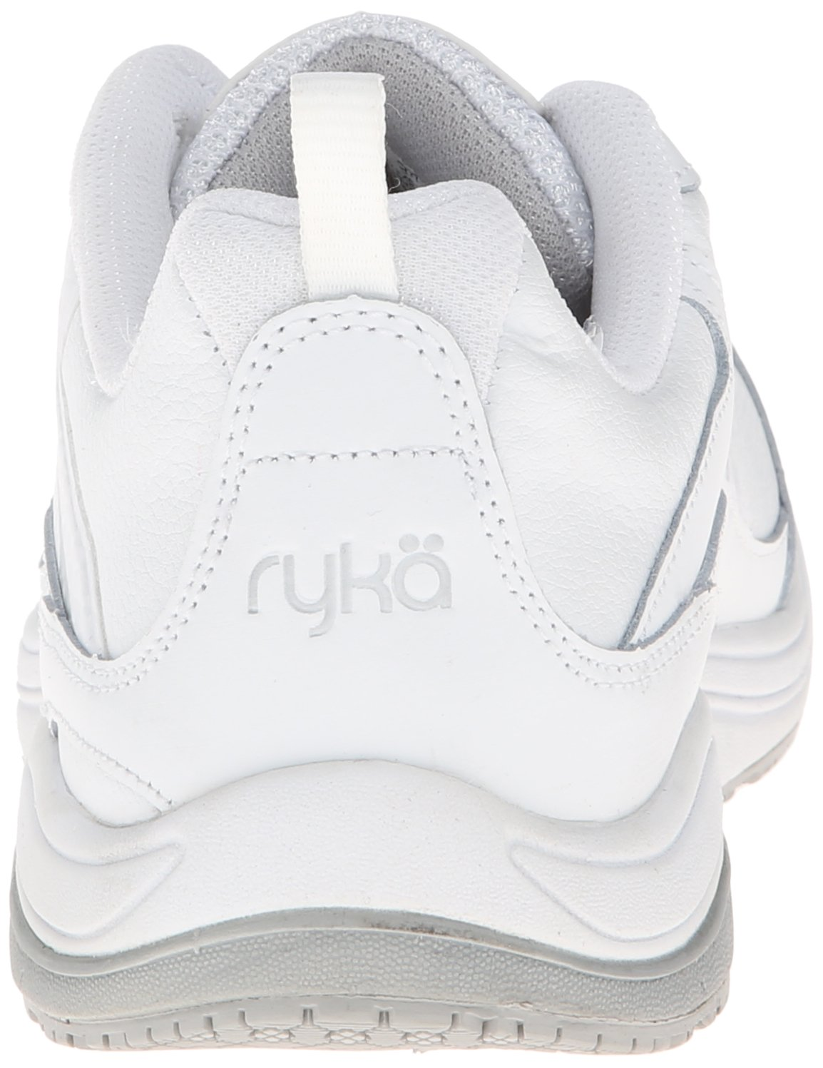 Ryka Women's Intent XT 2 SR Trail Running US|White/Chrome Shoe B00IUO7XTE 8.5 B(M) US|White/Chrome Running Silver d24ae8