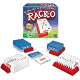 Deluxe Updated 50's Classic Edition Rack-O Card Game For The Whole Family