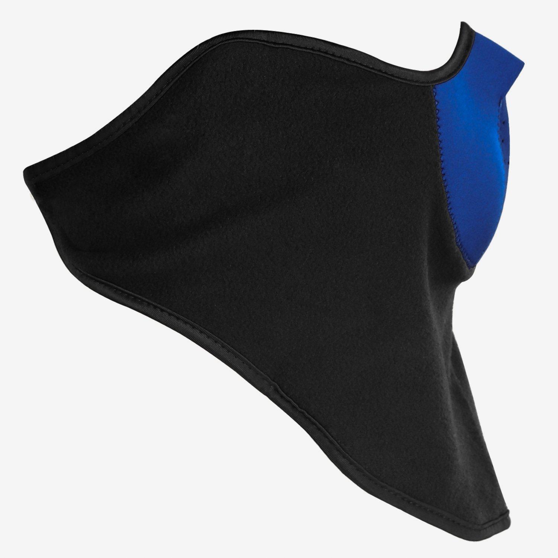 /Maschera Pile Antifreddo protezione del viso e collo contro vento Passamontagna per sci snowboard moto scooter bicicletta/ /Blu Shop Story/