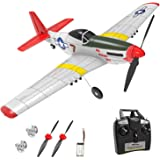 Top Race Rc Plane 4 Channel Remote Control Airplane Ready to Fly Rc Planes for Adults, Advanced Rc Foam Airplane for Adults,