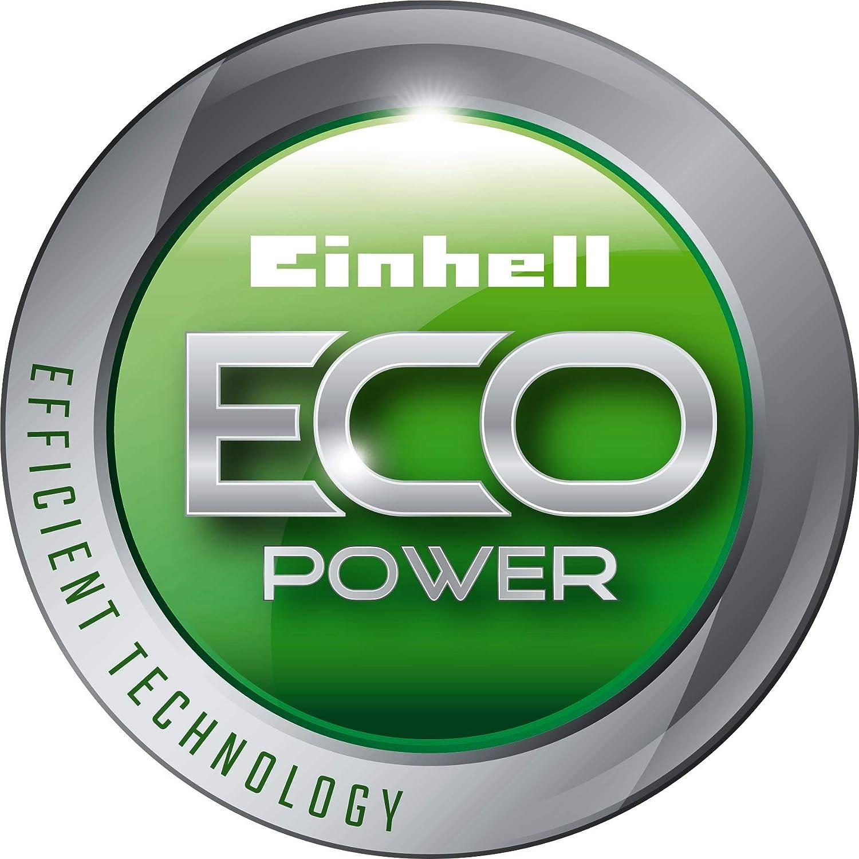 800/W, indicateur de niveau d/'eau, poign/ée repliable, grande ouverture de remplissage, bouchon de purge, protection contre le gel, interrupteur marche//arr/êt Einhell pompe d/'arrosage GC-GP/8042/ECO