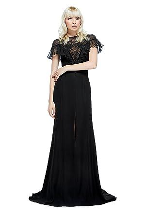 4c32e756d3 Tadashi Shoji Gabriella Gown at Amazon Women s Clothing store