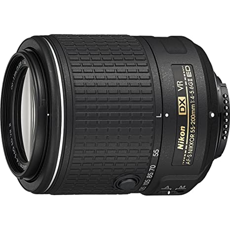 The 8 best nikon dx 55 200mm f 4 5.6 dslr lens
