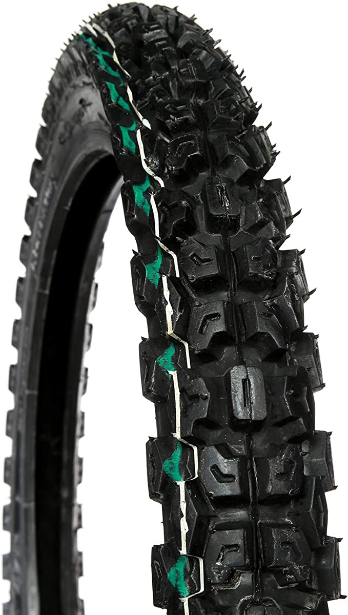 Vee Rubber Tyre 2 75x17 Vrm022 47r Trial Auto