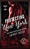 Protecting New York (Special Forces: Operation Alpha)
