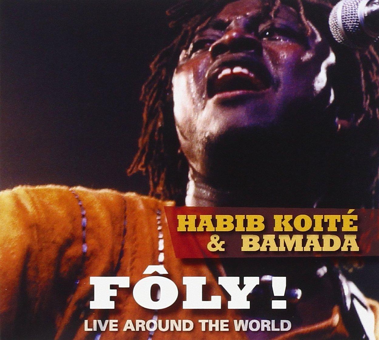 Foly! Live Around the World