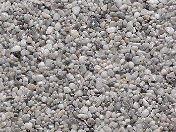 STEINTEPPICH 9 m² Marmor SCHWARZ 1-2 mm  SONDERPREIS