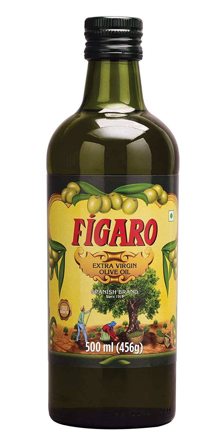 Best olive oil in India