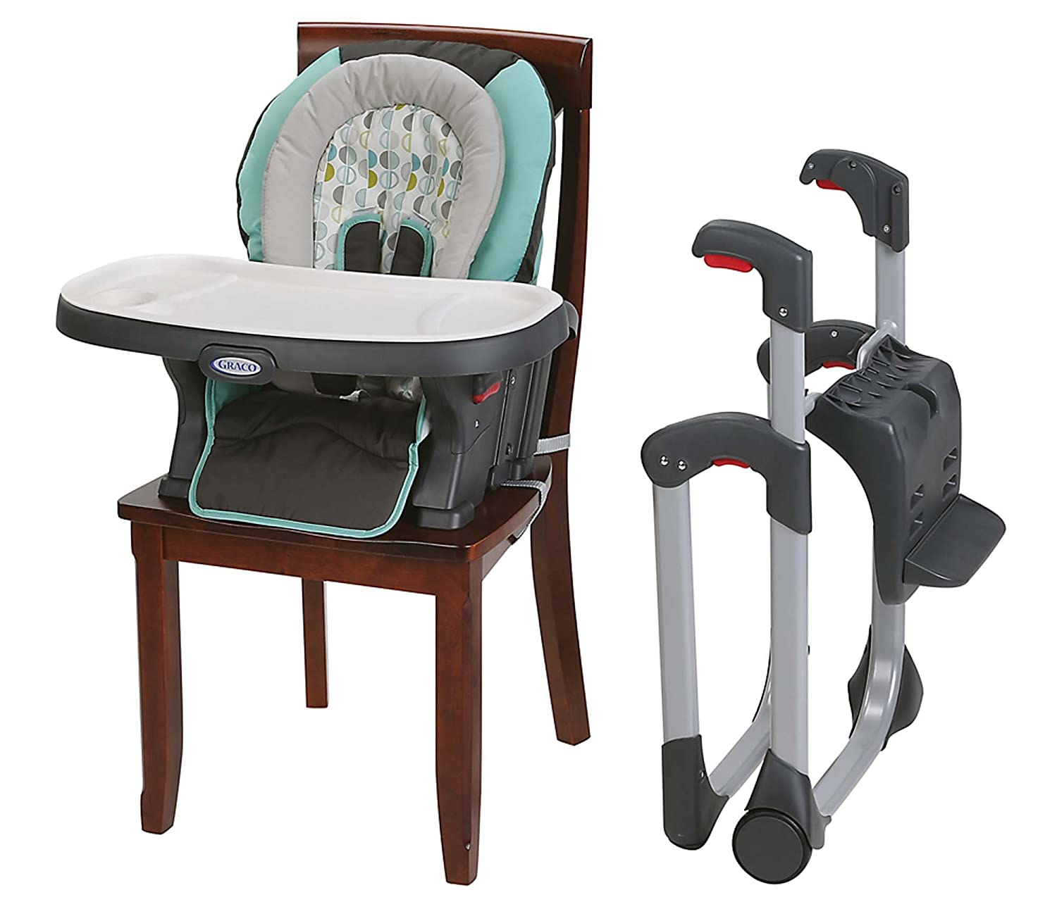Amazon Graco DuoDiner LX Baby High Chair Groove Baby
