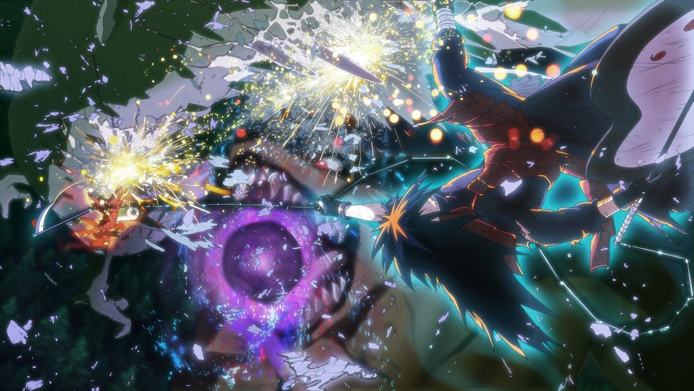 Naruto Shippuden: Ultimate Ninja Storm 4 Coleccionista ...