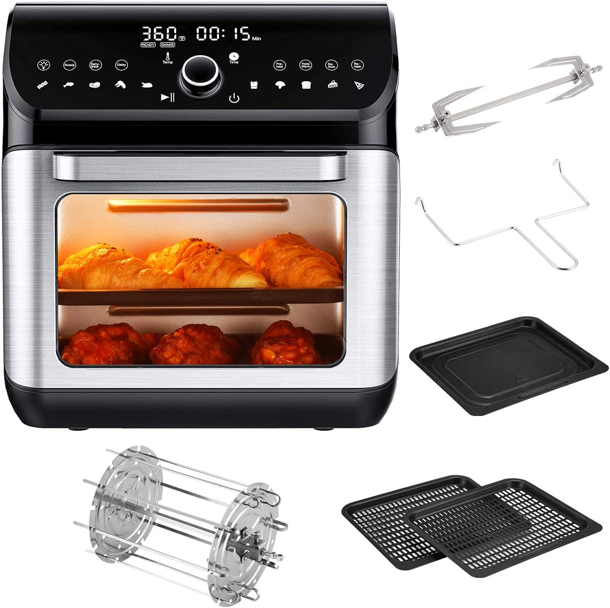 Top 10 Bed Bath Beyond Convection Oven Home Gadgets