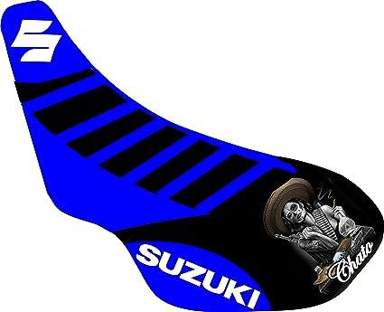 Funda Antideslizante para Suzuki LTZ 400 HOUSSE ANTID/ÉRAPANTE