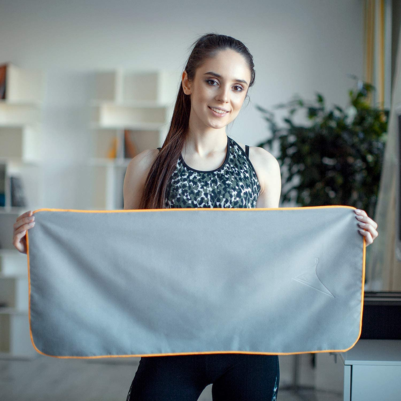 Newverest Microfiber Towel Set