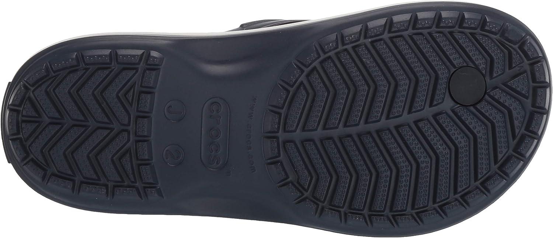 Tongs Mixte Enfant Crocs Crocband Flip GS