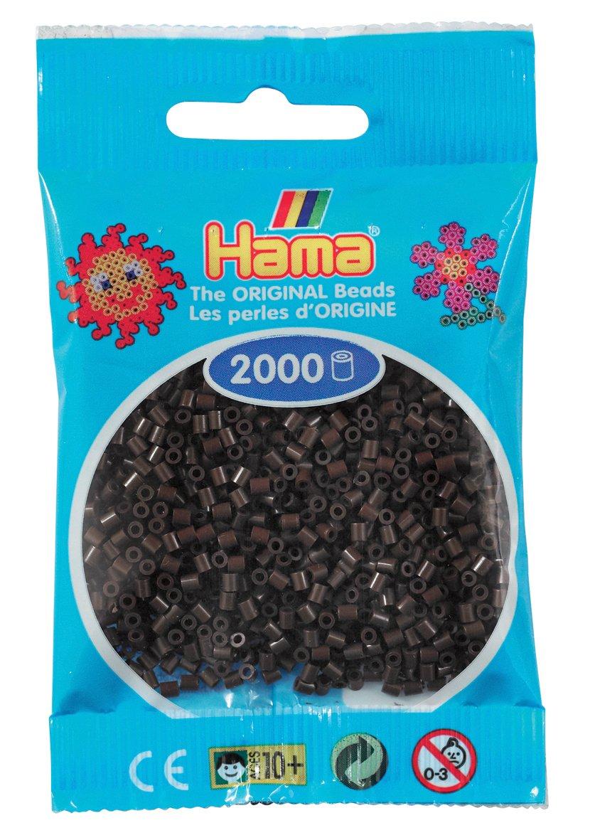 Hama Abalorio de Juguete 501-28