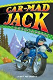Motorbike in the Mountains (Car-Mad Jack)
