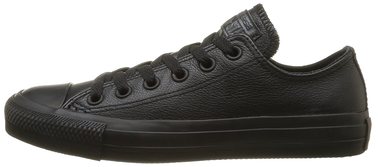 chuck taylor converse leather