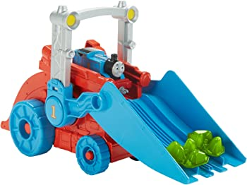 Fisher-Price Thomas & Friends Adventures Space Mission Rover