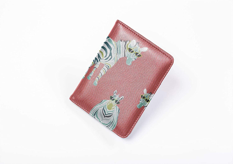 Us Passport Cover Leather Fashion Traditional Retro Painting Nylon Passport Case Multi Purpose Print Case Passport Men Travel Wallets For Unisex 5.51x4.37 Inch