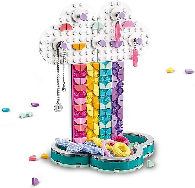 Nuovo//Scatola Originale LEGO 41905 Dots-Gioielli Albero