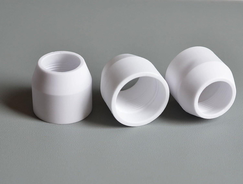 P-80 Panasonic Keramikd/üse gasd/üsen keramik Plasmaschneider zubeh/ör 10pk