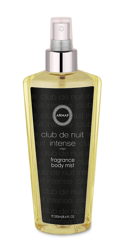 Armaf - Perfume para hombre Club De Nuit Intense (105 ml)