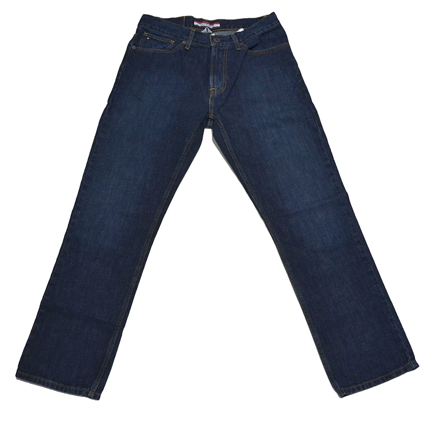 c014d46d17 lovely Tommy Hilfiger Mens Classic Fit Jeans - sms.md