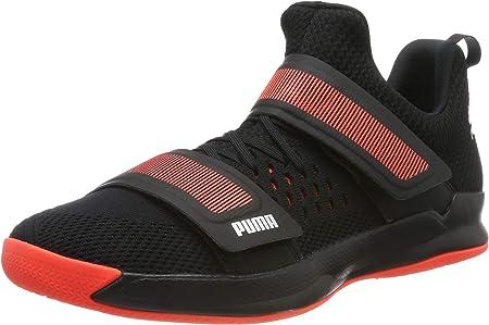 PUMA Rise XT Netfit 1, Zapatos de Futsal Unisex Adulto
