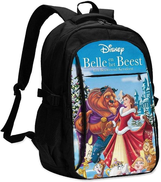 Zootopia Benjamin Large Capacity Lightweight Bag School Backpack Casual Travel Rucksack Laptop Backpack For Travel Outdoor