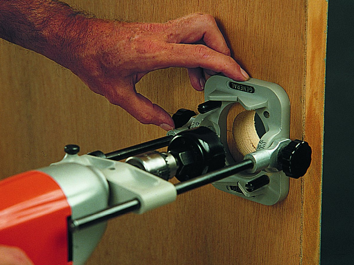 General Tool 36/37 Accu Precision Drill Guide by General Tools (Image #2)