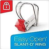 Cardinal Premier Easy Open 3-Ring