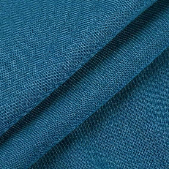 Bluelucon Tops Mujer Mujer Mujer Tops Camisas Mujer Camiseta Mujer ...