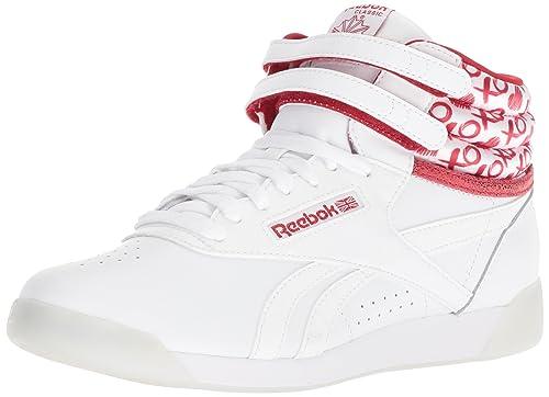 83889e057 Reebok Kids F/S Hi Hearts Casual Shoe: Amazon.ca: Shoes & Handbags