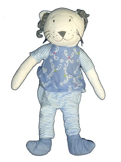 Peluche Peluche Gato Blanco – FABLER Katt – IKEA H 40 cm