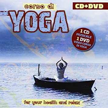 Corso Di Yoga : Compilation: Amazon.es: Música