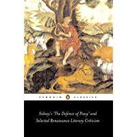 Sidney's 'The Defence of Poesy' and Selected Renaissance