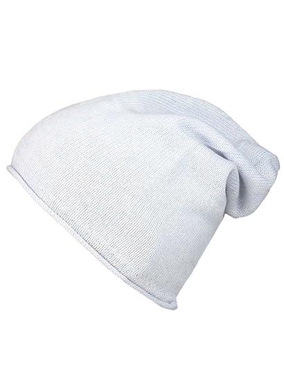 ac15096eb6c Cashmere Dreams Women Girls Ladys UNI- Sparkle- Beanie-Hat-Cap with Star -  Knitwear-Perfect accessoire-11