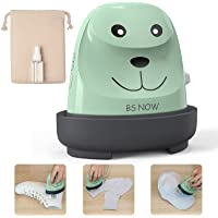 Mini Easy Heat Press - Portable Cute Puppy Heat Press Machine for T Shirts, Shoes and Hats, Pressing Machine for Heating…
