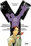 Y: The Last Man, Book 4, Deluxe Edition (Last Man Deluxe)