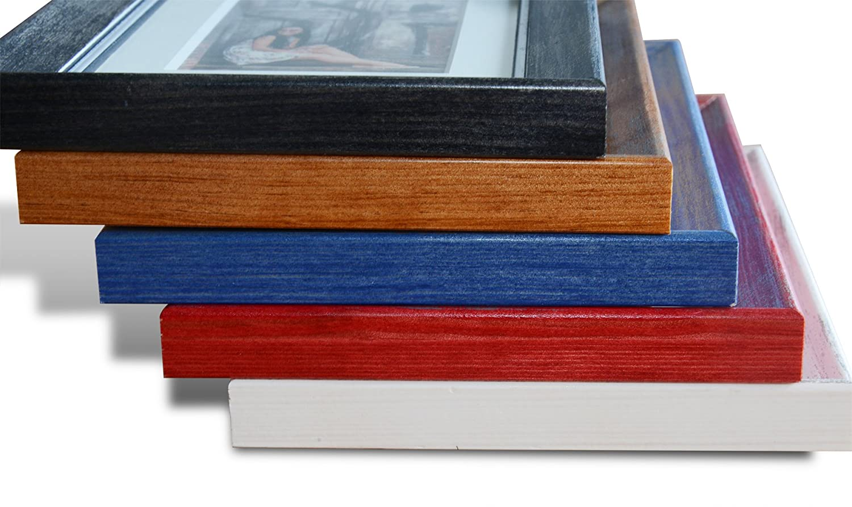 Amazon.de: EUGAD #290 Bildergalerie Bilderrahmen Foto Galerie, Foto ...