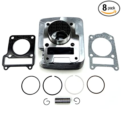 Incredible Amazon Com Complete Top End Cylinder Rebuild Kit Fits Dailytribune Chair Design For Home Dailytribuneorg