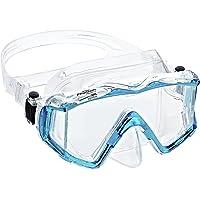 Phantom Aquatics nbsp;Máscara Panorámica para Buceo e Inmersión