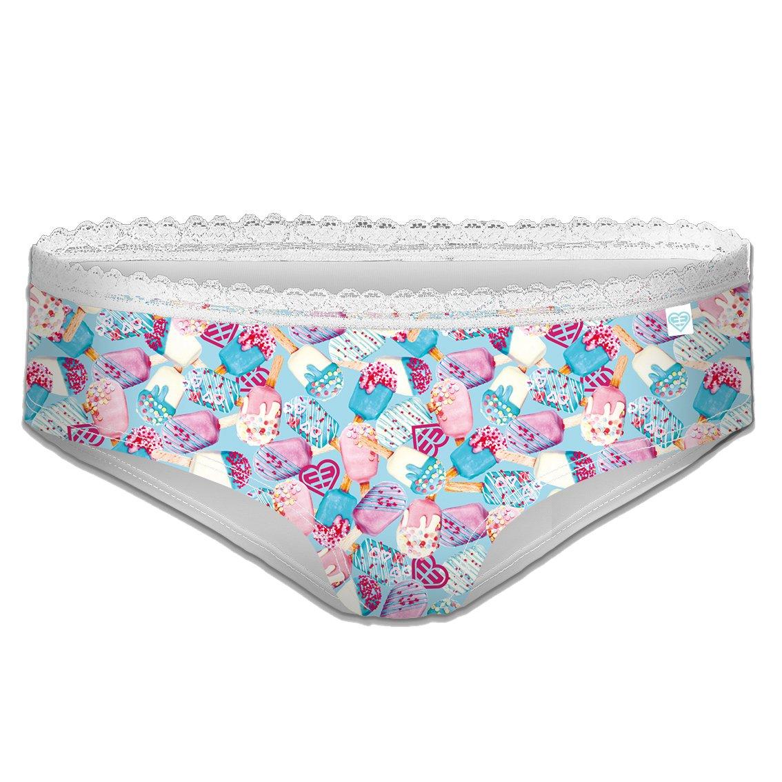 Freegun Girls Underwear Set
