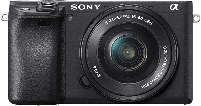 Sony ILCE6400L product image 11