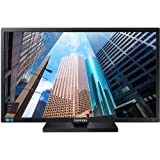 SamsungS24E450BL 24-Inch TN HDMI LED Monitor - Black