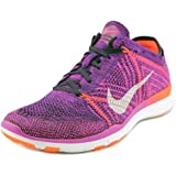 Nike Wmns Free TR Flyknit, Women's Sneakers