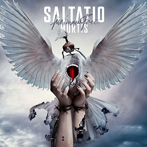 Saltatio Mortis - Für Immer Frei (Limited Deluxe Edition)