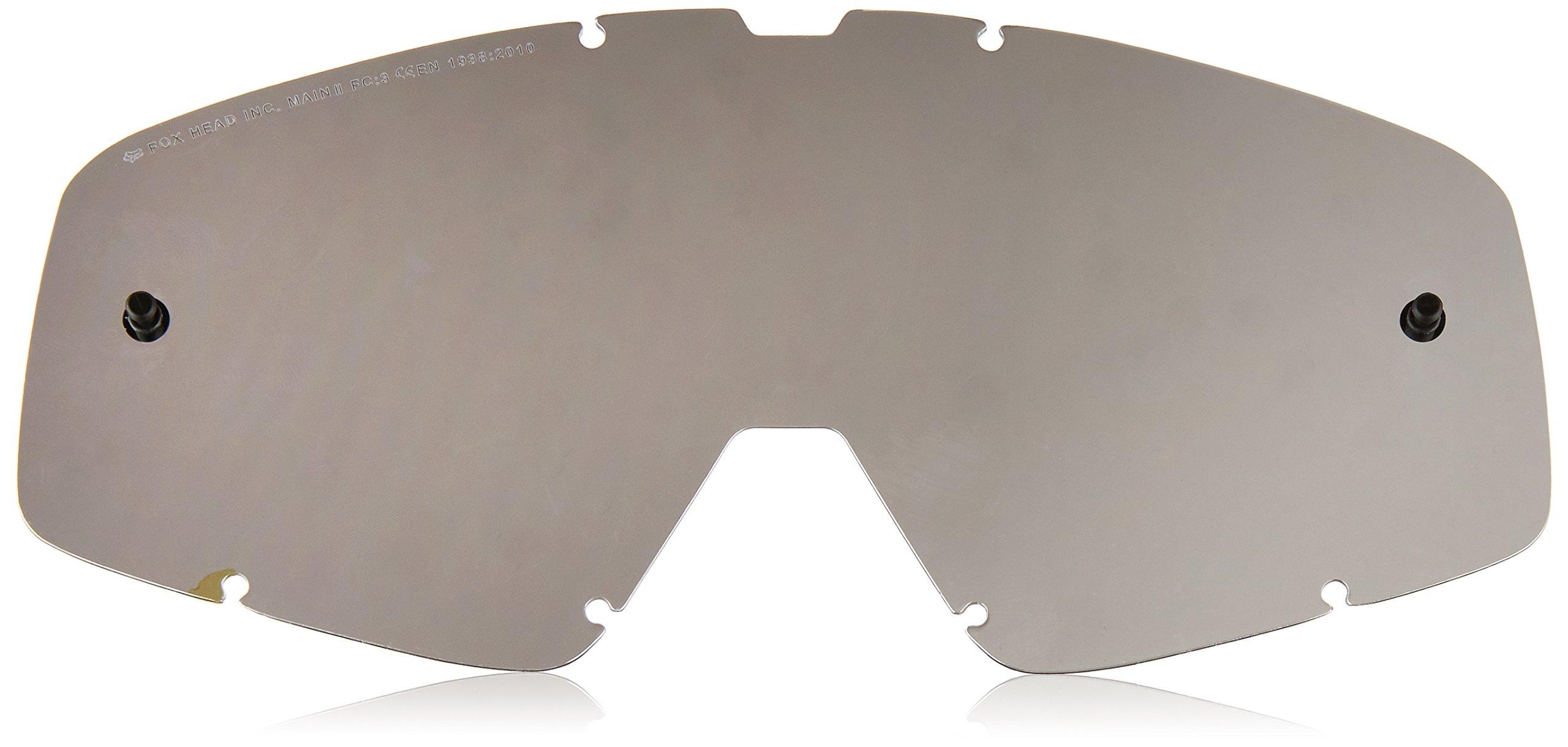 Fox Racing Main Goggle Lens (UNISEX)